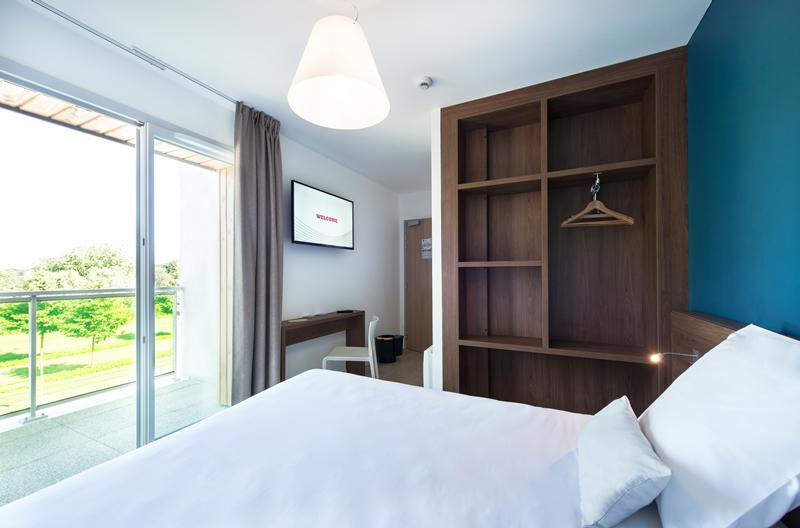 Hotel Saint Nazaire Eco Nuit Hotel Ecologique Aux