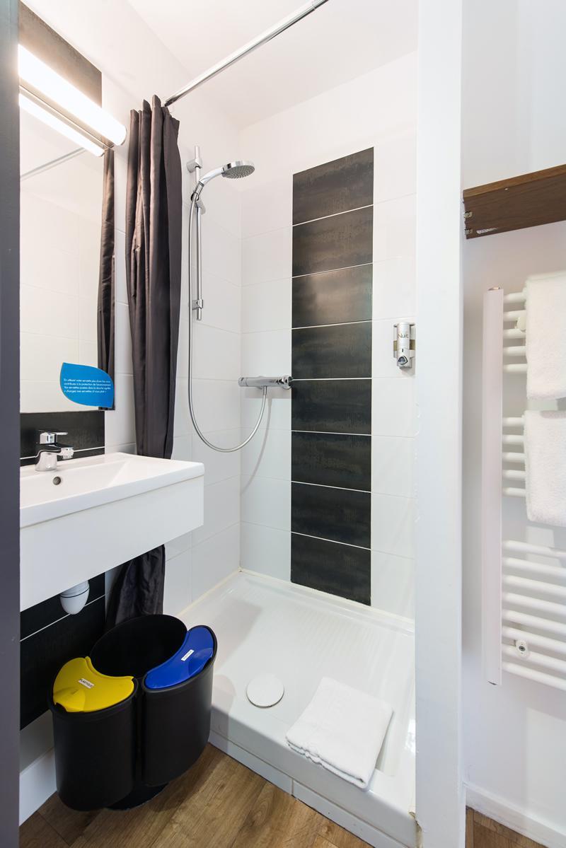 HOTEL LA BAULE GUERANDE - Eco Nuit, hotel ecologique aux chambres ...