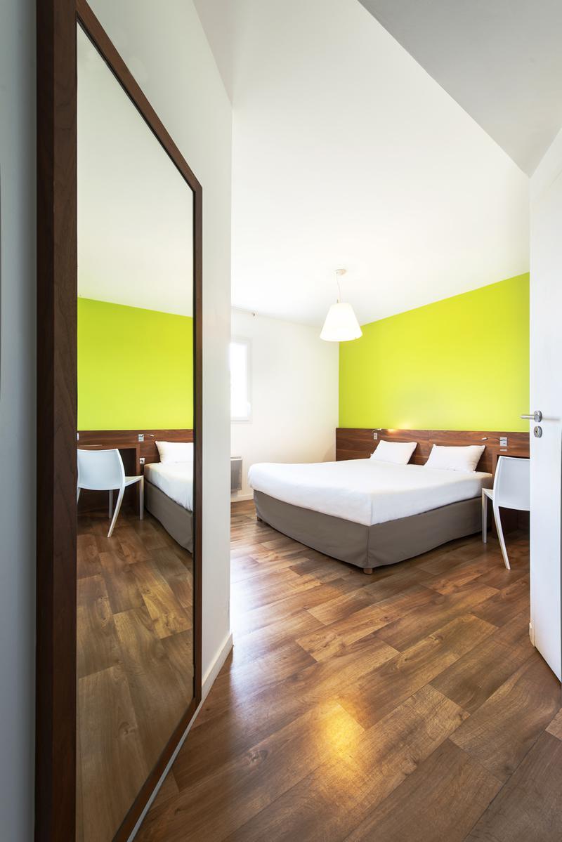 Hotel La Baule Guerande Chambre Solo